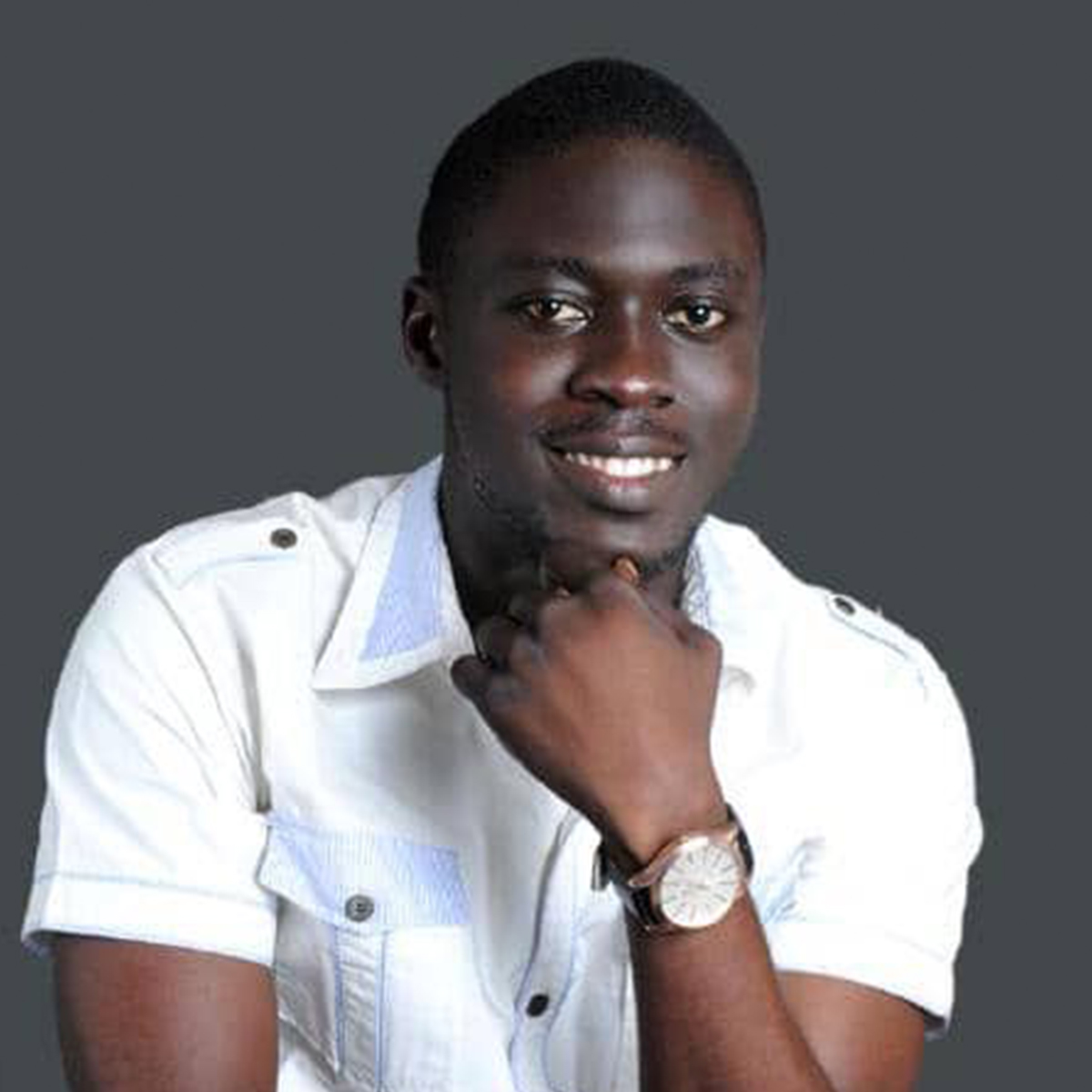 Caleb Onigbinde