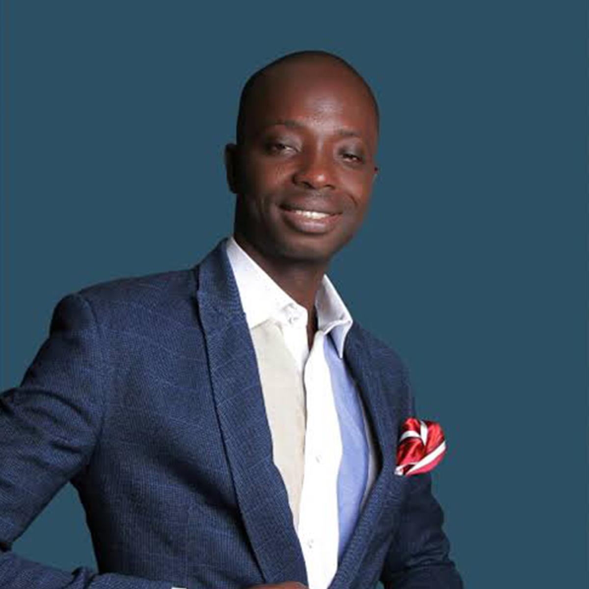 Bolaji Ogunwo