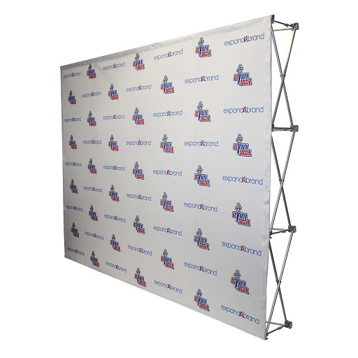 Backdrop 9.8ft by 9.8ft